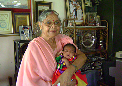 She-Inspires: She Lost Her Daughter Only To Mother 800 More Girls- Dr. Sarojini Agarwal