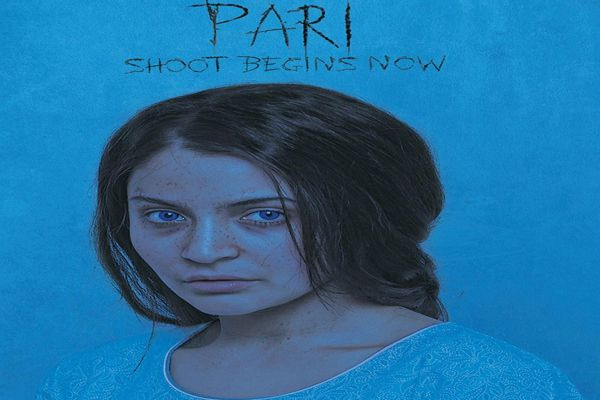 "The Stills From Anushka Sharma's ""Pari"" Keeps Getting Better And Better"