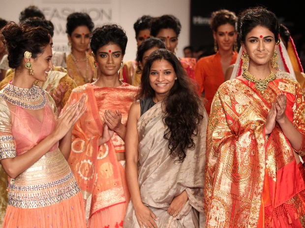 She-Inspires: Vaishali Shadangule- The Designer Who Ran From Home To Avoid Her Wedding