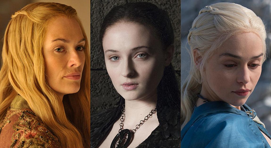 The Unbeaten Women In Game Of Thrones
