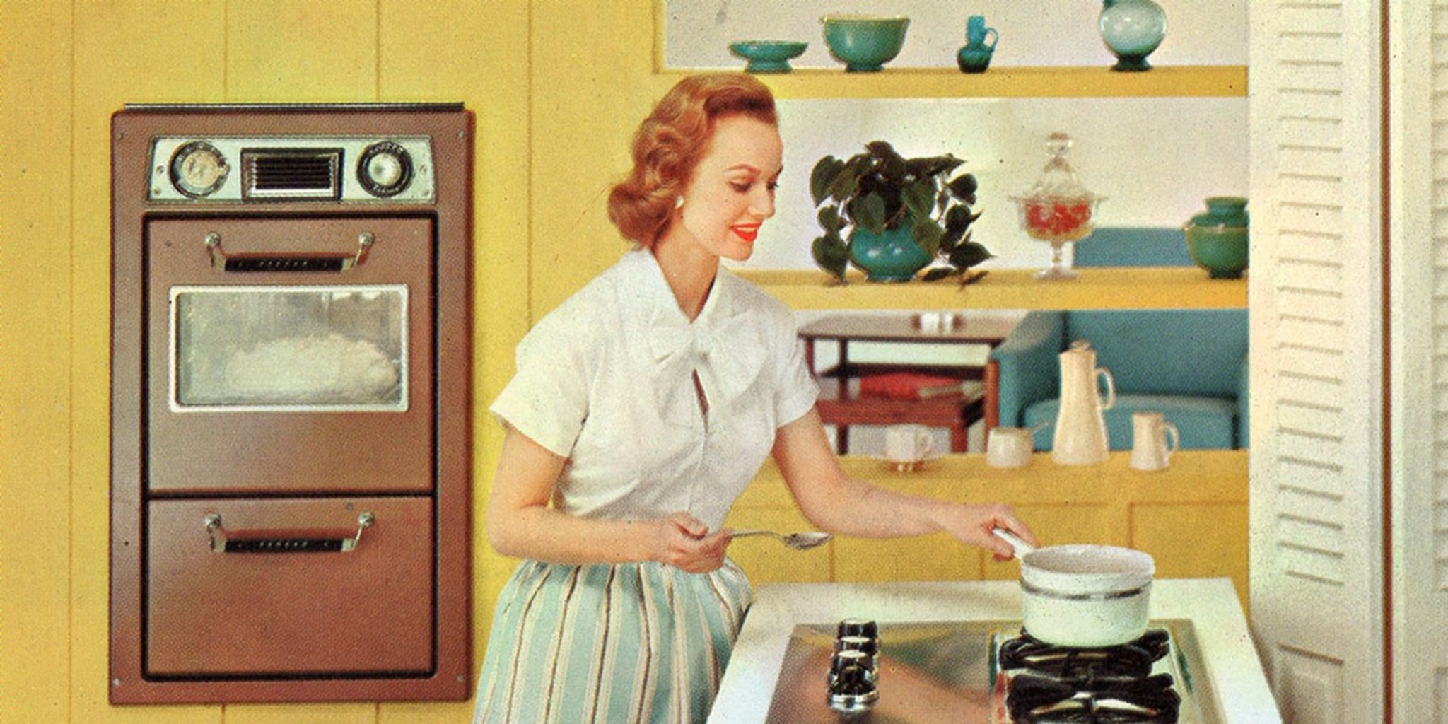 I Am A Homemaker And Also A Feminist