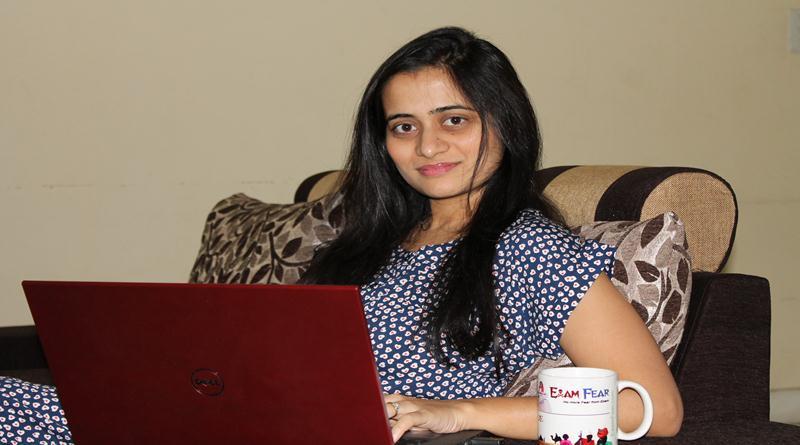 SheInspires: Her Passion For Teaching Got Her To Teach 2,00,000 Students Across India: Meet Roshni Mukherjee